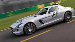 mercedes f1 wallpaper 2013 mercedes benz sls amg gt f1 safety car front hd wallpaper 2