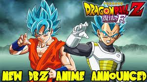 dragon ball anime confirmed summer 2015 u201cdragon ball