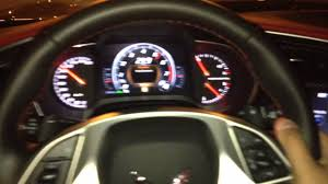 2014 corvette stingray z51 top speed corvette c7 stingray 2014 top speed test hd