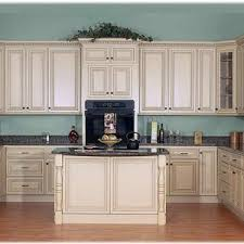 Furniture Kitchen Cabinet Refacing In Brown With Tile Backsplash - Laminate kitchen cabinet refacing