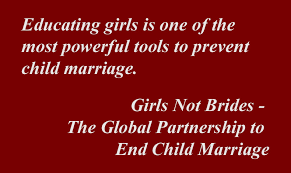 marriage slogans 5 quotes regarding child marriage plain talk book marketing