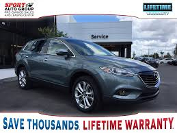 new and used mazda cx 9 for sale u s news u0026 world report