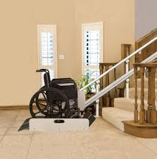Chair Stairs Lift Covered By Medicare Sierra Platform Lift Stair Lifts Hoveround
