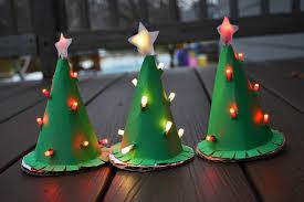 Homemade Christmas Decor Light Up Christmas Decorations Indoor Christmas Decorations