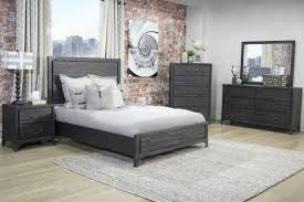 Mor Furniture For Less Seattle by Buxton Cal King Bed Mor Furniture For Less