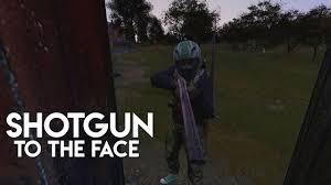 shotgun vs chambered spoter dayz standalone dayz tv