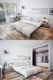 Schlafzimmer Einrichtung Ideen Schlafzimmer Skandinavisch Einrichten 40 Tolle Schlafzimmer Ideen