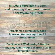 banks open on friday after thanksgiving missoula food bank