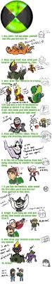 Ben 10 Meme - ben10 meme by underbase on deviantart
