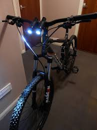 cheap bike lights mtbr