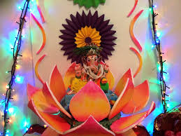 best ganpati decoration ideas at home home decor best ganpati decoration ideas at home
