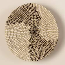 Round Seagrass Rug by 14