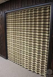 Vinyl Accordion Closet Doors Storage Shelving Archives Retro Renovation