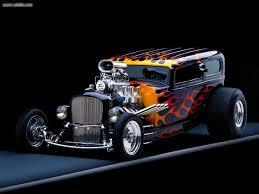 cars 1932 ford tudor desktop wallpaper nr 18400