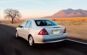 how much is service c for mercedes used 2001 mercedes c class for sale pricing features