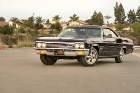 427 powered 1966 chevrolet impala ss rod network