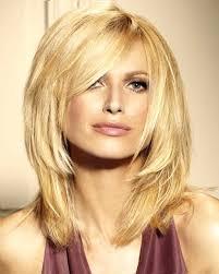 medium length hair cuts overweight 14 best medium length haircuts images on pinterest hair dos
