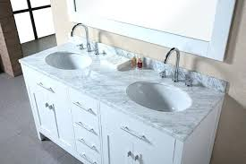 remarkable bathroom vanity double sink oxford traditional double