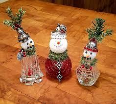 pin by joni fogle on salt shakers jars pinterest snowman