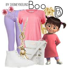 Monsters Boo Halloween Costume 25 Monster Costumes Ideas Monsters