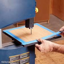 Bench Mounted Band Saw - how to use a bandsaw essential bandsaw tips u0026 tricks family