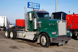 kenworth dealers in michigan kenworth w900 cars for sale in michigan