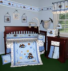 Fishing Crib Bedding Sisi Baby Bedding Turtle Parade 13 Pcs Crib Bedding