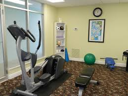 exercise room colors home decorating inspiration