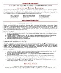 Bank Reconciliation Resume Sample by Skillful Design Bookkeeper Resume Sample 2 Resume Resume Example