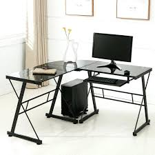 l shaped computer desk target black l shaped desk black l shaped excecutive desk black l shaped