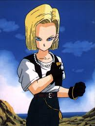 z android 18 android 18 fictional fighters wiki fandom powered by wikia