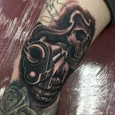 ideas for best tattoos skull tattoos