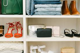 organization tips from the goop fashion closet goop