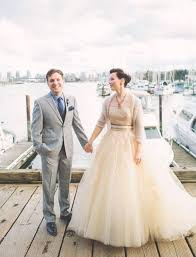 wedding dress sweaters 16 beautiful and comfy winter bridal sweater looks weddbook