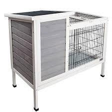 Rabbit Hutches For Indoors Petsfit 36