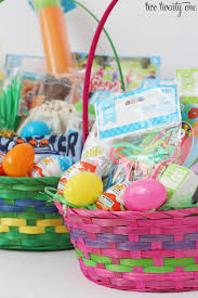 easter basket grass toddler easter basket ideas 1 jpg