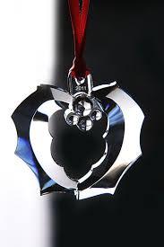 orrefors u2013 christmas ornament u2013 crystalclassics com