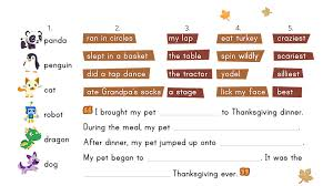 printable easy thanksgiving stories happy thanksgiving