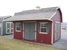 Best Barns Millcreek Best Barns Millcreek 12ft X 20ft Shed Kit 3623 53 Sheds