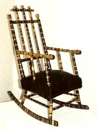 Musical Chairs Horn Horn Furniture Of Herman Metz