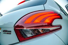 peugeot 208 models peugeot 208 gt line 2016 review cars co za