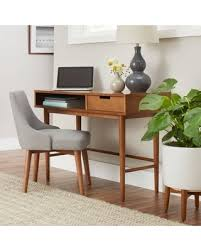 Mid Century Modern Desk Shopping S Deal On Better Homes And Gardens Flynn