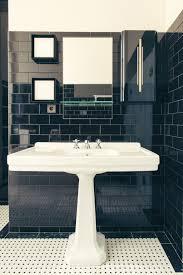 100 1930s bathroom design best 25 black white bathrooms