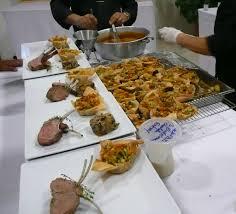 exemple de nom de table pour mariage organiser un buffet soi même tea time gourmand