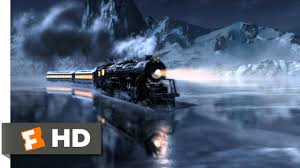 the polar express 2 5 clip back on track 2004 hd