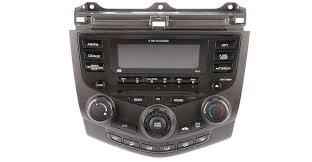 how to retrieve radio code for honda accord free shipping on a 1994 2012 honda accord radio or cd player more