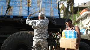 fema help desk phone number fema to end food and water aid for puerto rico the two way npr