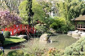 imagenes de jardines japones jardín japonés de toulouse viajares