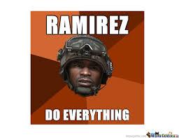 Ramirez Meme - ramirez by bigblahqguy meme center