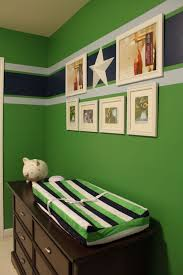 Navy And Green Nursery Decor How To Choose The Right Colors For The Rooms